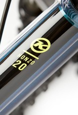 Kona Honzo 20 Gloss Slate Blue 2020