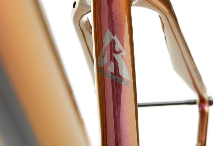 Kona Honzo CR Trail Frame 2020