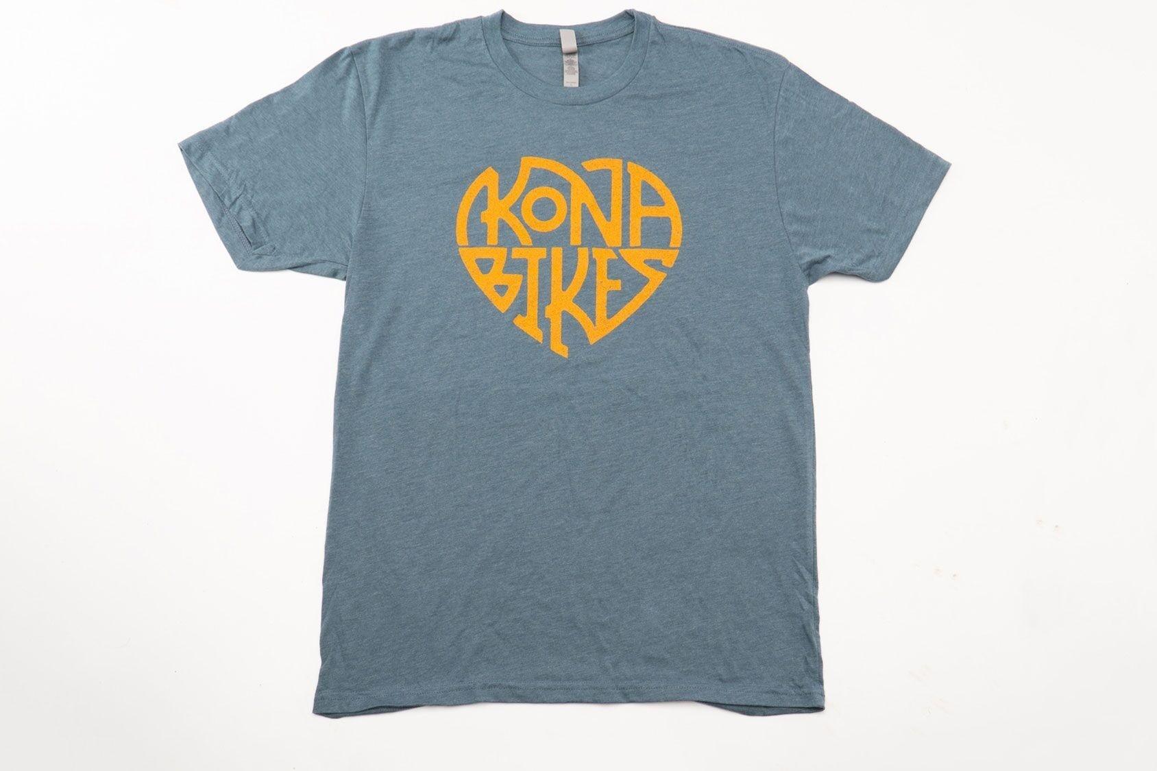 Kona T-shirt L Amour