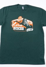 Kona T-shirt Squatch Small