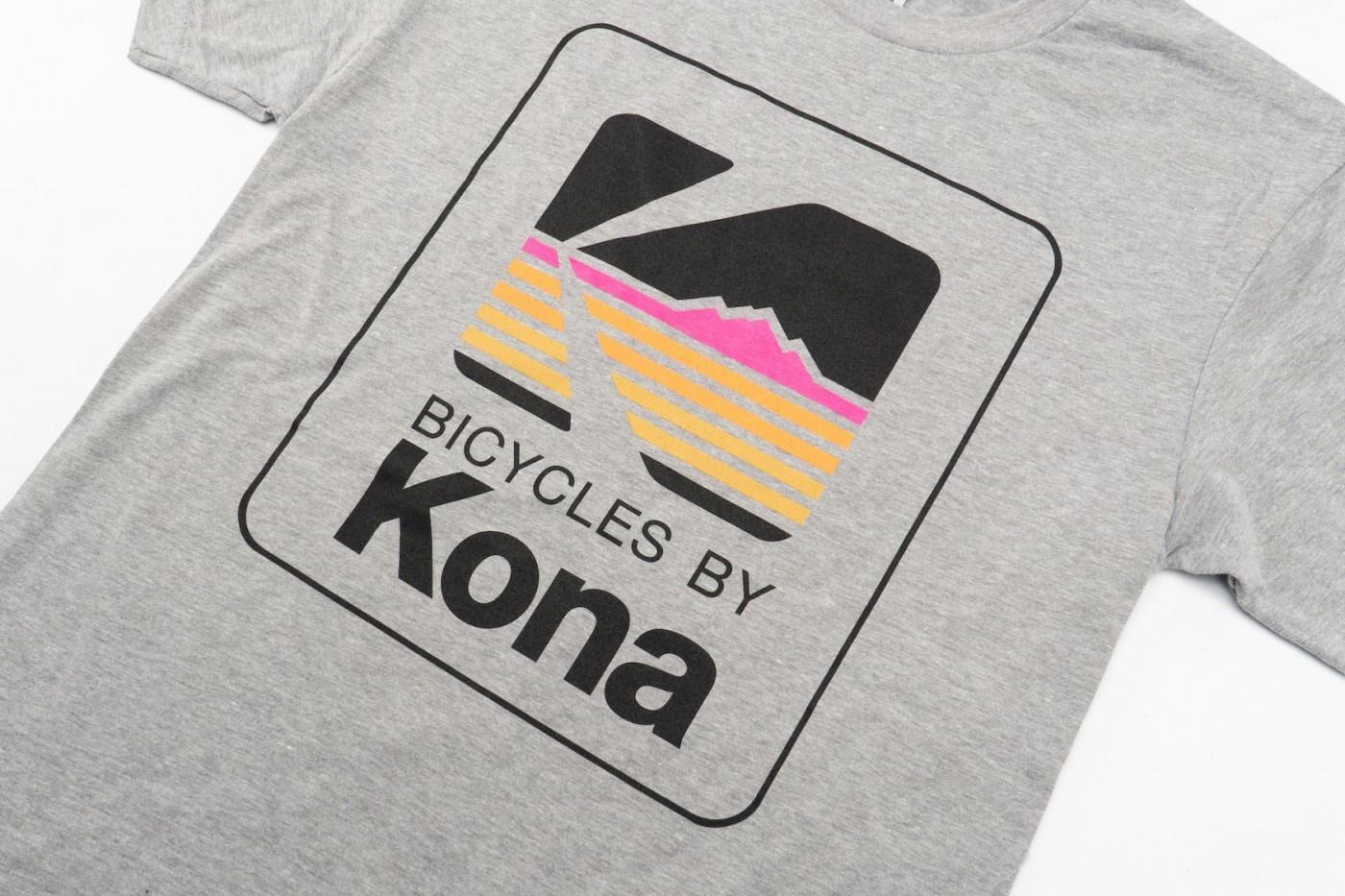 Kona T-shirt Kona