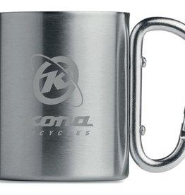 Kona Steel Mug