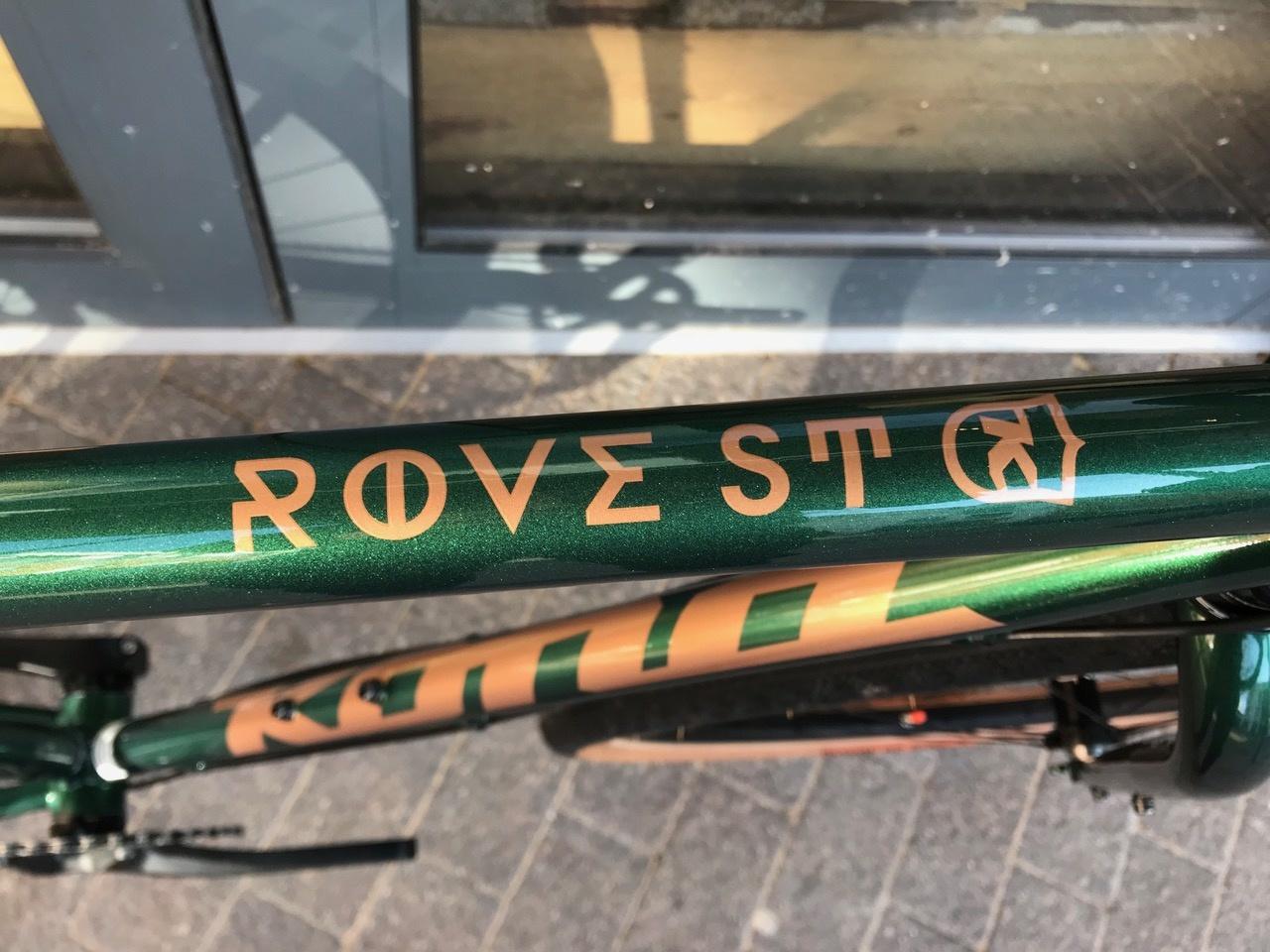 Kona Rove ST 2019 Custom Build with GRX groupset 52cm