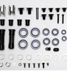 Kona Process G2 Bearing and Hardware kit BC# 13
