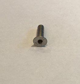 Kona Process G2 Fixing Bolt - steel 16 mm length - steel