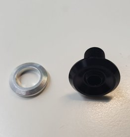 Kona Trunnion Shock Bolt and Washer