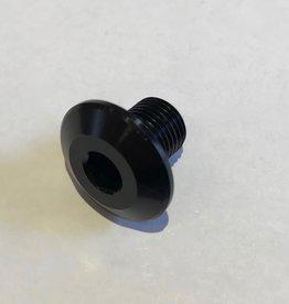 Kona Process G2 seatstay bolt male axle M10*P1.0*12mm L