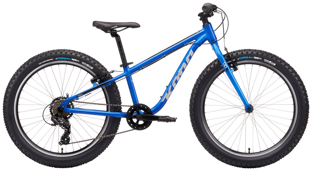 Kona Hula 2021 Gloss Metallic Alpine Blue