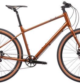 Kona Dew Plus Brown 2021