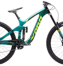 Kona Operator CR 2021 Medium