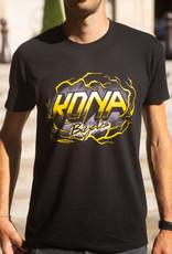 Kona T-shirt Metal