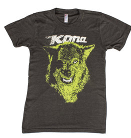 Kona T-shirt Wolfie