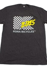 Kona T-shirt MTV