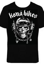 Kona T-shirt Motorhead Medium