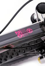 Kona Honzo 20 2021 Gloss Metallic Black