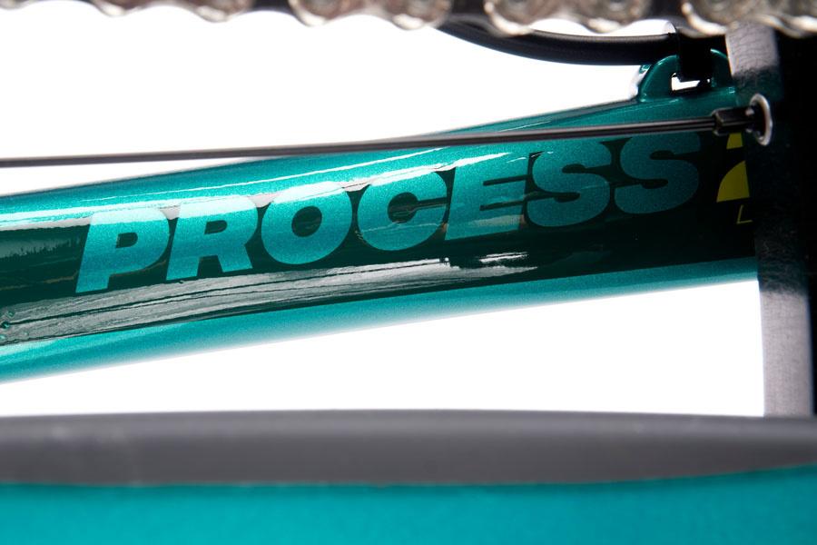 "Kona Process 24"" 2021 Gloss Metallic Green"