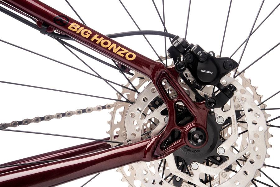 Kona Big Honzo 2021 X-Large