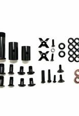 Kona Hei Hei 29 CR and Satori Bearing and bolt kit