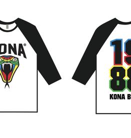 Kona Rainbow Snake Jersey