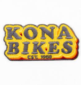 Kona 70s Election Patch