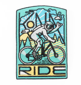 Kona 2020 Ride Patch