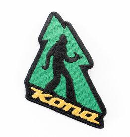 Kona Squatch Recolor Patch