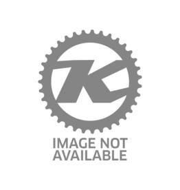 Kona 2018 Process 153 CRDL Rocker Assembly Carbon Gloss Aqua