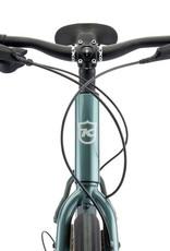 Kona Dew Plus Green 2022 X-Large