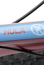 Kona Hula 2022 Mauve