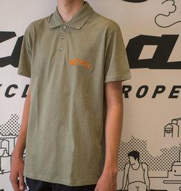 Kona K-Dog Men's Polo Shirt