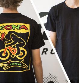 Kona K-Nine Tshirt