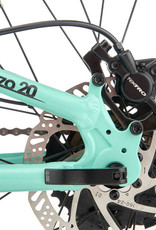 Kona Honzo 20 2022 Light Green