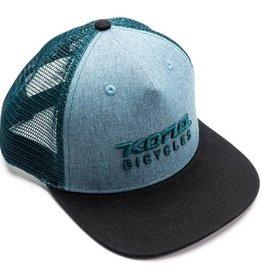 Kona Basic Hat - Teal