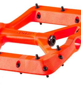Kona Wah Wah Composite Orange Pedal