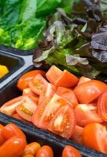 Salad Bar - prijs per persoon