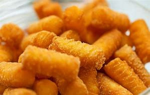 Verse aardappelkroketten per 10st