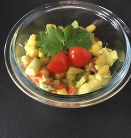 Mango ananas salsa - portie +/- 300g