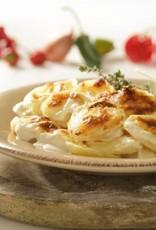 Verse aardappel gratin - 500g