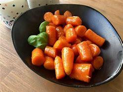 Extra groentenassortiment (witloof, boontjes, wortelen)