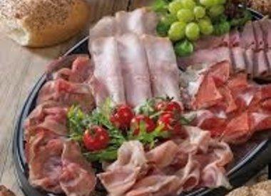 Geportioneerd vlees