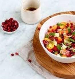 Tomaten - paprika salade +/-160g