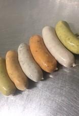 Tricolor worstjesspies