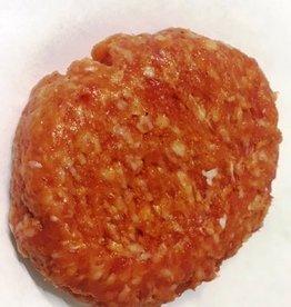 BBQ - Burger ambachtelijk 100g