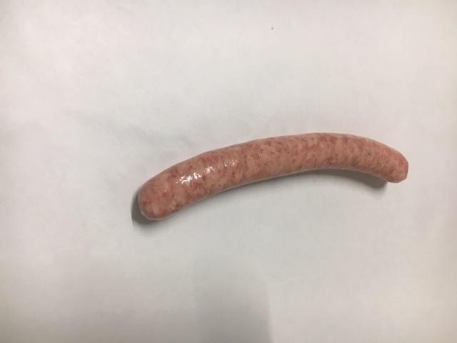 BBQ - Chipolata ambachtelijk 50g