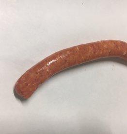 BBQ - Merguez ambachtelijk 50g