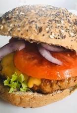 Hamburgerpakket
