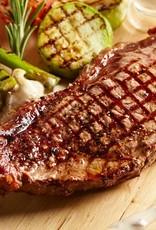 Western steak gemarineerd(500g)