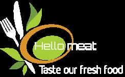 Hello Meat: Barbecue - Traiteur - Vers vlees - vis