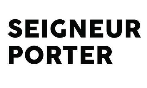 SEIGNEUR PORTER