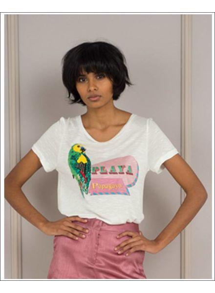 MARIA TAILOR T-shirt